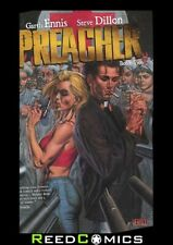 PREACHER BOOK 2 HARDCOVER New Hardback Collects Issues #13-26 by Garth Ennis