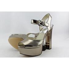 Zapatos de tacón de mujer Michael Kors de piel