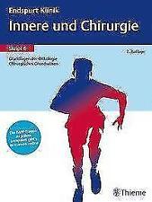 Endspurt Klinik Skript 6: Innere und Chirurgie - Grundlagen der Onkologie, Chiru