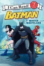 Batman Classic: Winter Wasteland (Paperback or Softback)