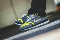 "Nike Air Safari SE ""Bright Cactus"" Elephant Men's Shoes Trainers UK 6 US 7"