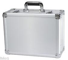 TZ Case EXC115S Travel Case Locking Aluminum Frame and Panels