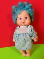 Vintage AGC Strawberry Shortcake Blueberry Muffin Berry Baby Doll Collectible G