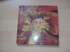 livre + CD  LES SORCIERES FEITICEIRAS musique d'Antonio Chagas Rosa