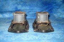 Pair 16cm Tweeter 3D Speaker Typ171 EPW NT4 AlNiCo Magnet