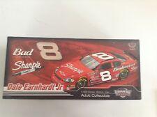 nascar diecast 1 24 Dale Earnhardt Jr 2007 Sharpie Budweiser
