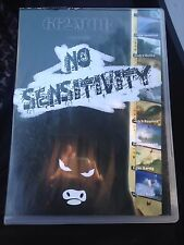 662MOB 1.1 No Sensitivity-By Ralph Sanchez-Bodyboarding-DVD