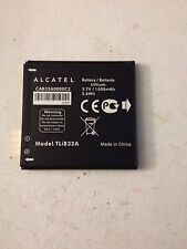 OEM Original, Alcatel One Touch 991S 6010 991 Battery, TLiB32A CAB32A0000C2