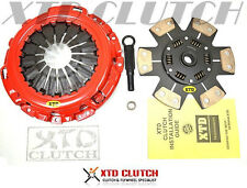 XTD STAGE 3 CLUTCH KIT FOR 350Z INFINITI G35 3.5 370Z G37 3.7 W/O SLAVE BEARING