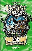 Clark Riese des Dschungels / Beast Quest Bd.8 von Adam Blade (2009, Gebundene Ausgabe)