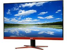 "NEW Acer XG270HU 27"" 1ms 144HZ WQHD HDMI Computer Monitor Widescreen LED LCD"
