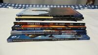DC Lot of Superman Batman Assorted Graphic novels TBD for sale