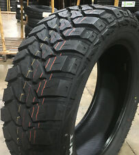 1 NEW 35x12.50R20 Kenda Klever M/T 35125020 35 12.50 20 Mud Tire  R20 MT 10 ply