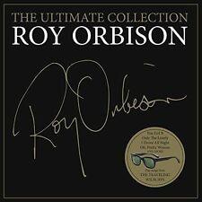 Ultimate Collection The 2016 Roy Orbison Vinyl