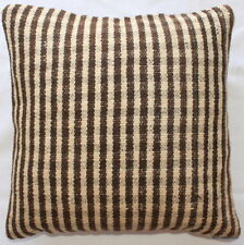 Handmade Textured Square Decorative Cushions & Pillows