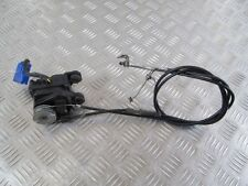Honda CBR 600 RR 2009 Potencia Válvula Motor 2868
