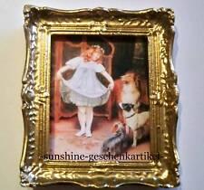 Nostalgie-image M 3 filles montures Vignette 1:12