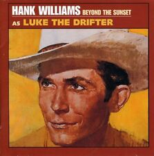 Beyond The Sunset - Hank Sr. Williams (2001, CD NEUF) Remaster
