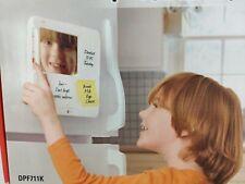 Audiovox Electronics Homebase Digital Video Message & Note Center NEW Open Box