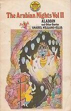 Arabian Nights: v. 2 (Carousel Books), Amabel Williams-ellis, Used; Acceptable B