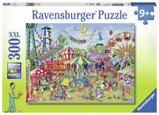 Fun at the Carnival 300 Piece Puzzle (Ravensburger)