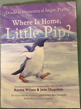 Where Is Home, Little Pip?  Donde se encuentra el ...?  PB 2008 Cheerio Promo