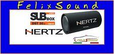 HERTZ DST 30.3 SUBWOOFER REFLEX 1000W MAX