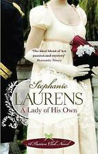 A Lady of His Own by Stephanie Laurens (Paperback, 2010) New