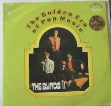 THE BYRDS II - Golden Era Of Pop Music ~ GATEFOLD 2 x VINYL LP