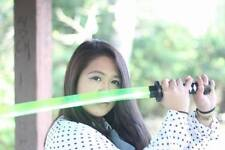 Glow Swords - Japanese Samurai or Space Force