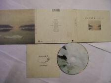 DOMINIQUE A. L'Horizon – 2006 French CD Digipack – Chanson, Indie Rock – BARGAIN
