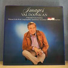 VAL DOONICAN Images 1982 UK Vinyl LP EXCELLENT CONDITION best of