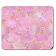 2 x sous-verres-Rose Cuivre Effet Métallique art déco maison cadeau #21392