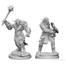 D&D Nolzur's Marvelous Miniatures: Bugbears (72562)