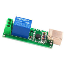 1 Channel 5v Usb Relay Module Computer Control Switch Pc Intelligent Control