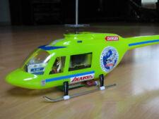 Bell Jet Ranger-casco para 220er helicóptero