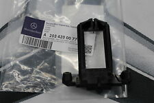 Genuine Mercedes-Benz W203 C-Class Parking Brake Pull Handle Insert A2034200077