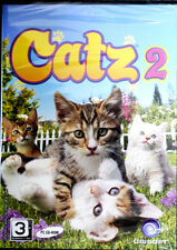 ** Catz 2 ** PC DVD GAME * Petz Brand new Sealed **