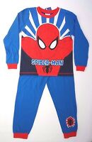Marvel Kids Ultimate Spider-Man Boy's Pajama Sleepwear 2 Piece Set Size 6 NWT