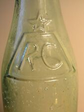 OLD 1946 RC ROYAL CROWN NEHI DEBOSSED BOTTLE - 12 OZ.
