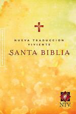 NEW Santa Biblia NTV, Edición compacta (Spanish Edition)