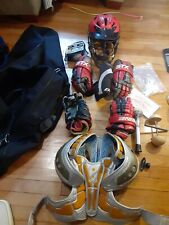 New listing Complete Field Hockey Lacrosse Outfit