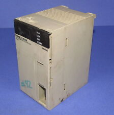 OMRON SYSMAC C200HE PROGRAMMABLE CONTROLLER CPU UNIT C200HE-CPU42
