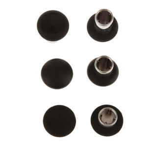 6 in 1 Swap Thumbstick Grips Replacement Parts Grips  for   One Elite