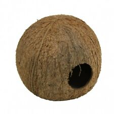 JBL Cocos CAVA Size L 3/4 Coconut Shell as Cave for Aquariums and Terrariums