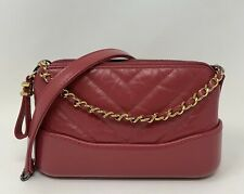CHANEL Bag Gabrielle Wallet On Chain Clutch Shoulder Crossbody New ❤️
