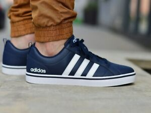 adidas VS PACE Blue Sneakers for Men for Sale | Authenticity ...