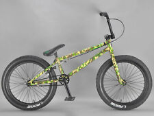 Mafiabikes Harry Main Madmain 20 inch bmx bike available in multiple colours 20