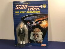 VINTAGE 1988 GALOOB STAR TREK ACTION FIGURE NEXT GENERATION MOC ANTICAN ALIEN