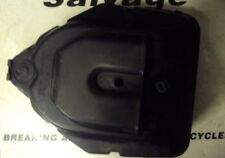 TRIUMPH SPEED TRIPLE 955 I 2000 - 2004:AIRBOX:USED MOTORCYCLE PARTS